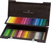 Faber-Castell Polychromos kleurpotlood - 120st. - blik - FC-110013