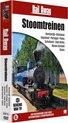Rail Away : Stoomtreinen
