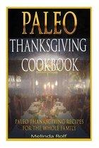Paleo Thanksgiving Cookbook