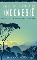 Fantastische verhalen uit Indonesie