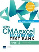 Wiley CMAexcel Learning System Exam Review 2020