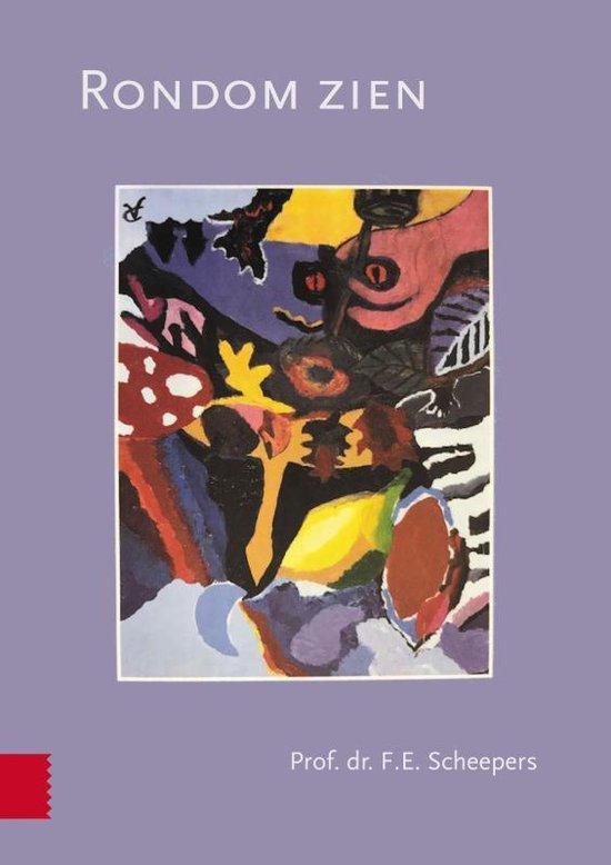 Boek cover Rondom zien van Floortje Scheepers (Paperback)