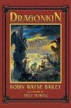 Dragonkin Book One, Wyvernwood