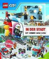 LEGO® CITY(TM) In der Stadt ist immer was los!