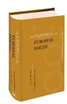 De Canon Van De Europese Poezie