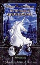 CHRONICLES OF CHRESTOMANCI VOL 3
