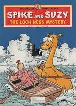 Loch Ness Mystery