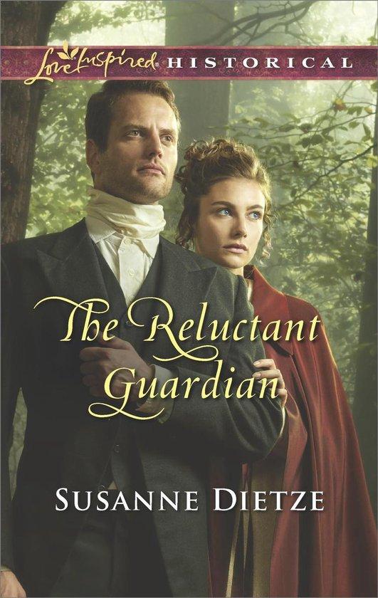 Omslag van The Reluctant Guardian
