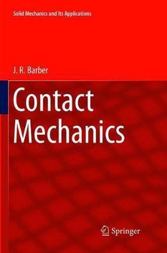 Contact Mechanics