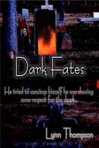 Omslag Dark Fates