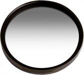 37mm Grijsverloop Lens Filter / Grijsfilter / Graduated Grey Filter