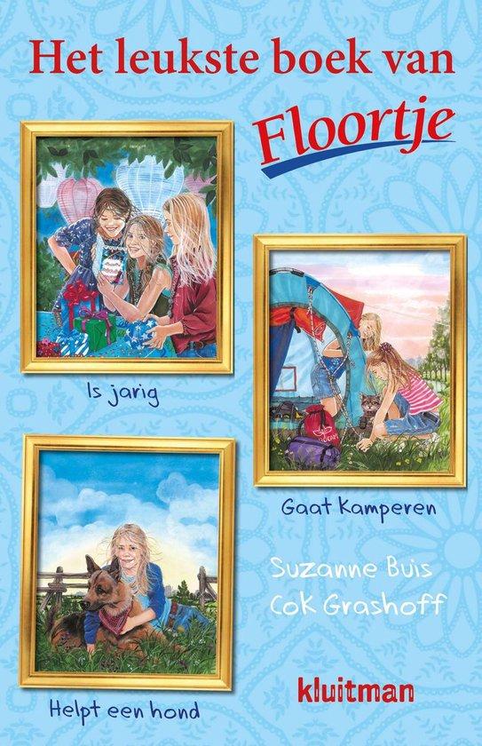 Het leukste boek van Floortje - Suzanne Buis pdf epub