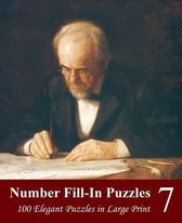 Number Fill-In Puzzles 7