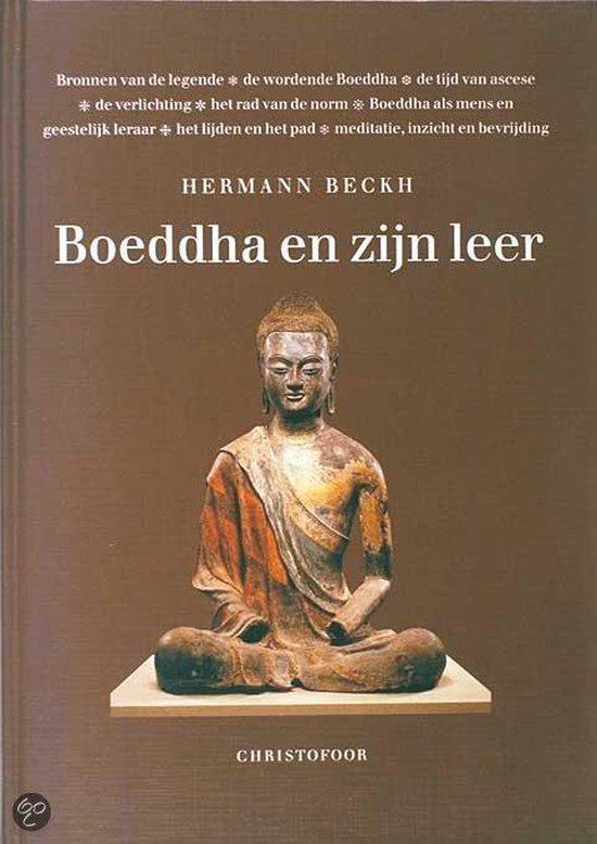 BOEDDHA EN ZIJN LEER - H. Beckh pdf epub