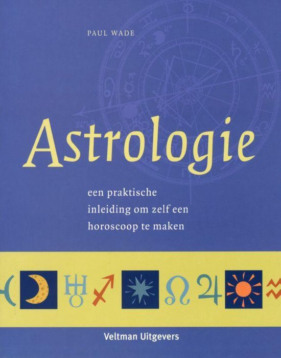 Astrologie - Paul Wade  