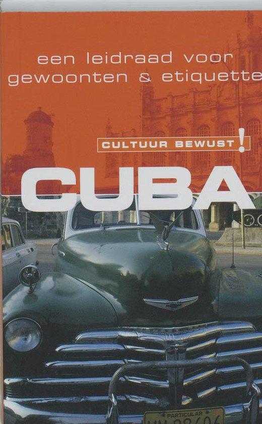 Cultuur Bewust! - Cuba - Mandy Macdonald  
