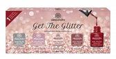 Get The Glitter nagellak set