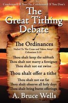 The Great Tithing Debate