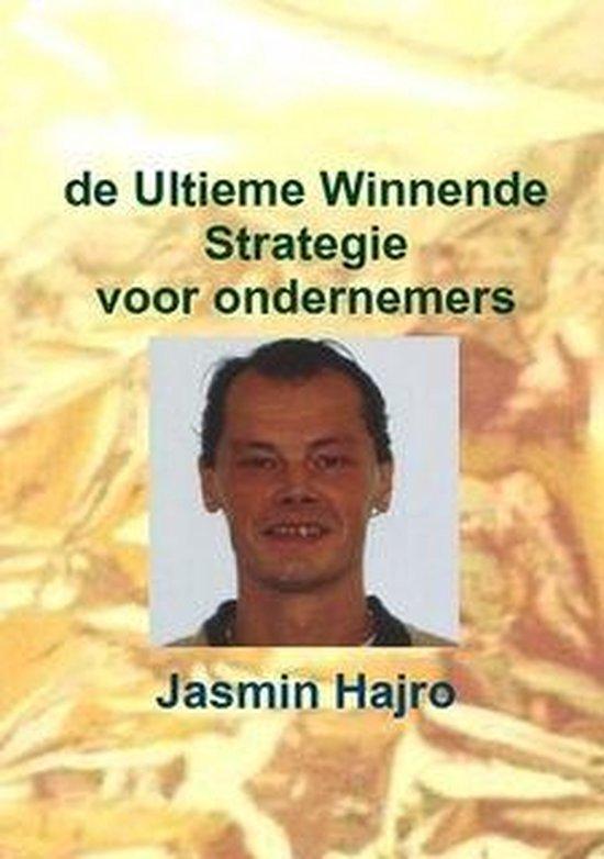 Victorious 5 - de Ultieme Winnende Strategie - Jasmin Hajro |