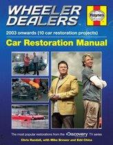 Wheeler Dealers Car Restoration Manual
