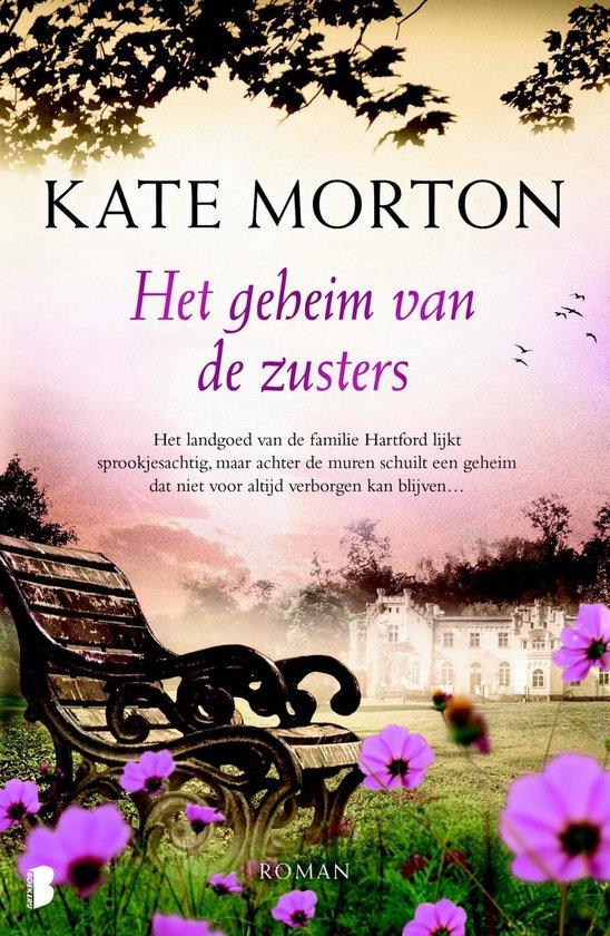Het geheim van de zusters - Kate Morton pdf epub