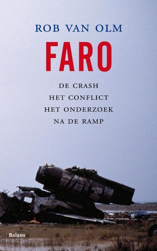 Faro - Rob van Olm  
