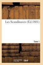 Les Scandinaves T01