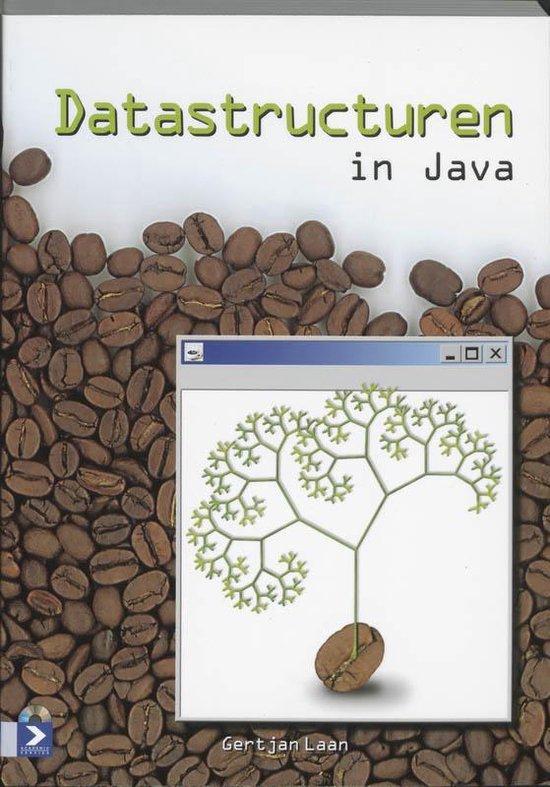 Datastructuren in Java - Gertjan Laan | Fthsonline.com