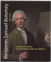 Benamin Samuel Bolomey 1739-1819