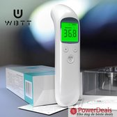 Voorhoofd thermometer professioneel - Infrarood th