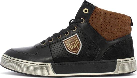 Pantofola d'Oro FRodeerico Uomo Mid Zwarte Heren Boots 40