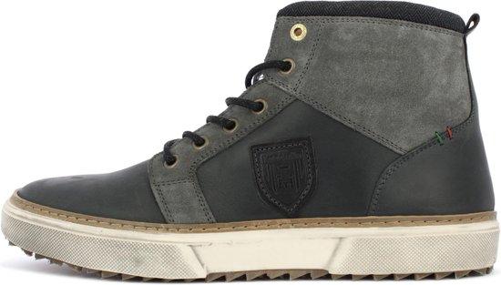 Pantofola d'Oro Benevento Uomo Hoge Donker Grijze Heren Boots 46