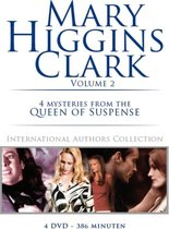 Mary Higgins Clark - The Collection Box 2