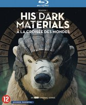 His Dark Materials - Seizoen 1 (Blu-ray)