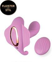 Verwarmbare Remote Vibrator Met Afstandsbediening - G Spot En Clitoris – Prostaat - Dildo - Oplaadbare Erotiek Toys Seksspeeltjes Voor Vrouwen