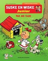 Junior Suske en Wiske  -   Suske en Wiske AVI start: Pak me dan!