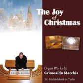 The Joy of Christmas // Chrimoaldo Macchia