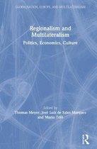 Regionalism and Multilateralism