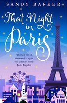 That Night in Paris (The Holiday Romance, Book 2)