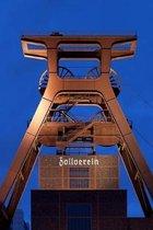 Composition Book: Zeche Zollverein: 140 Page 6x9 Composition Notebook Diary
