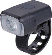 BBB Cycling NanoStrike 400 Lumen Fietsverlichting - USB oplaadbare Koplamp Fiets BLS-130