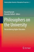 Philosophers on the University