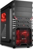 AMD Ryzen 5 3400G Budget Game PC , geschikt voor o.a. Fortnite en Minecraft