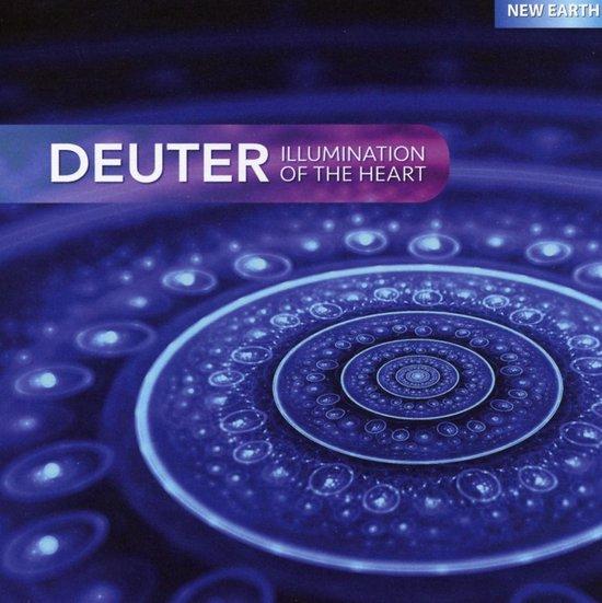 Illumination Of The Heart - Deuter