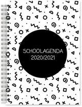 Agenda 2020/2021 | Schoolagenda | Planner 2020/2021