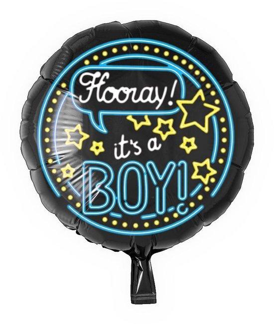 Geboorte Helium Ballon It