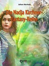 Nadja-Kirchner-Fantasy-Reihe
