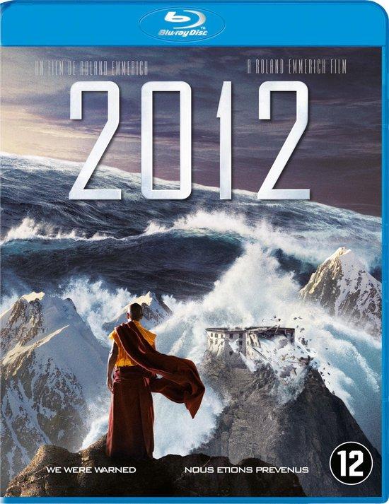 Cover van de film '2012'