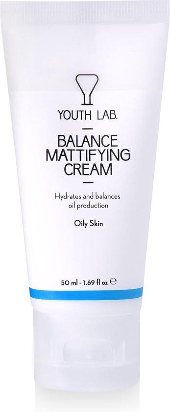 Youth Lab. Dagcrème Moisturizers Balance Mattifying Cream