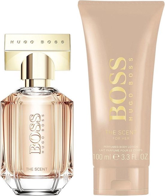 Hugo Boss 3614226705587 bodylotion - Hugo Boss